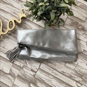 Thierry Muggler Clutch Handbag